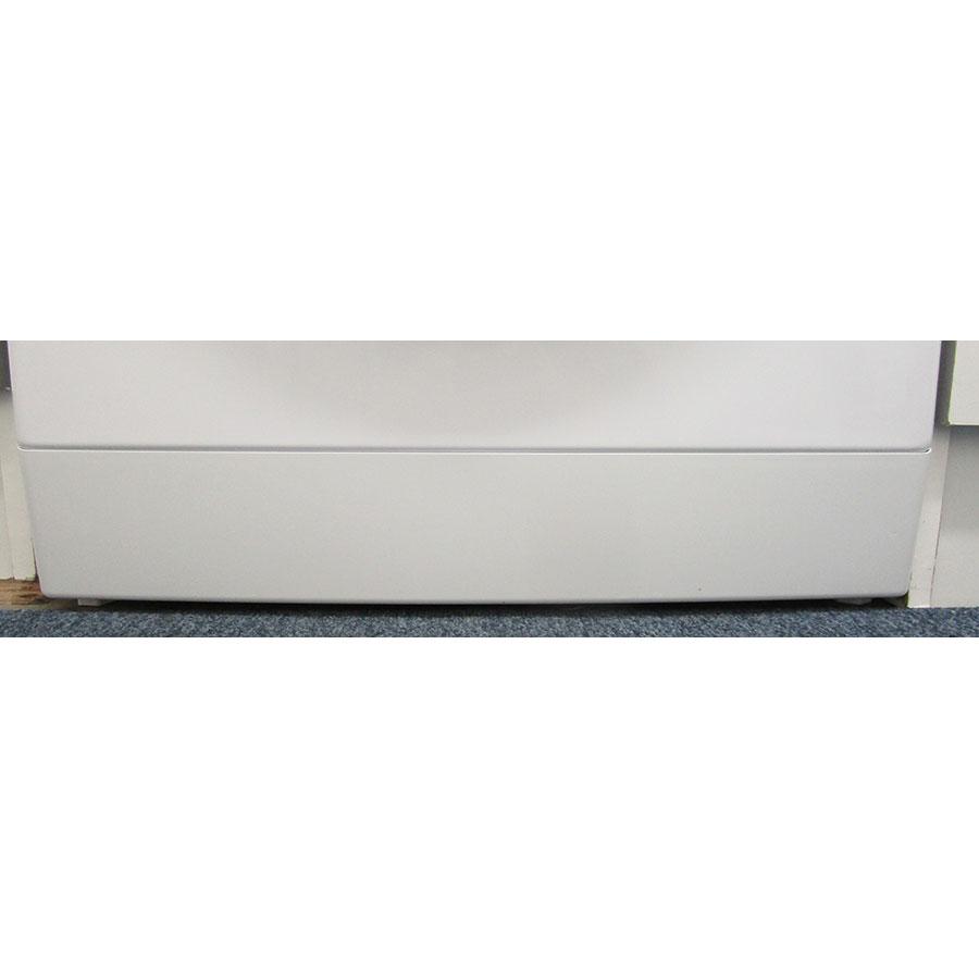 Whirlpool Zendose9 - Plinthe masquant le filtre de vidange