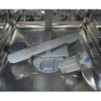 Beko BDF16B30X - Réservoir à sel et retrait du filtre