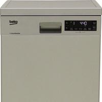 Beko DFS28120S - Vue principale