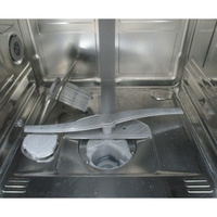 Bosch SMI68MS02E - Réservoir à sel et retrait du filtre