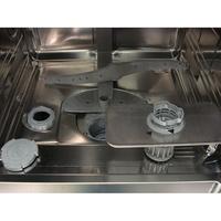 Bosch SMS46IB03E - Réservoir à sel et retrait du filtre