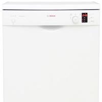 Bosch SMS53E02EU White