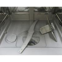 Bosch SMV45GX02E - Réservoir à sel et retrait du filtre