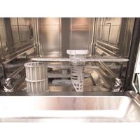 Bosch SPS50E42EU  - Réservoir à sel et retrait du filtre