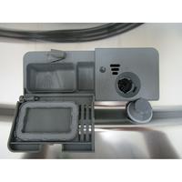 Brandt DFH12127W  - Compartiment à produits