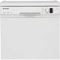 test brandt dfh12227w lave vaisselle ufc que choisir. Black Bedroom Furniture Sets. Home Design Ideas