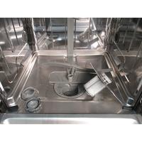 Brandt DFH13524B - Réservoir à sel ouvert et retrait du filtre