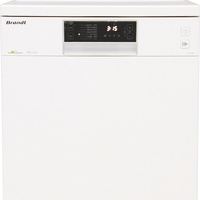 Brandt DFH15624W - Vue principale