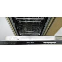 Brandt VS 1010J - Bandeau de commandes