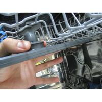 Electrolux EEG48200L - Bras d'aspersion supérieur