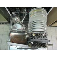 Electrolux ESF5555LOW - Rangement panier inférieur