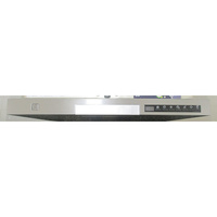 Electrolux ESF7506ROX - Bandeau de commandes