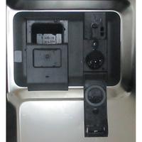 Electrolux ESI8550ROX - Compartiment à produits