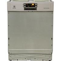 Electrolux ESI8550ROX - Vue de face