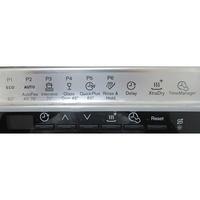 Electrolux ESL5333LO - Bandeau de commandes