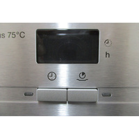 Miele G 4942SC - Boutons d'option