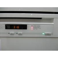 Miele G 6000 SC bw  - Affichage digital