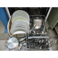Proline DWP4712A++SL - Rangement panier inférieur