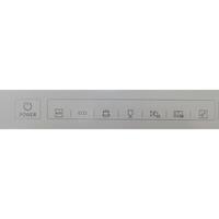 Samsung DW60M9550FSEF Waterwall - Bouton marche arrêt