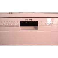 Siemens SN236W03ME - Bandeau de commandes