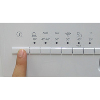 Siemens SR236W01ME - Touches de commandes