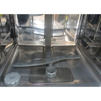 Thomson TDW600WH - Bras de lavage inférieur