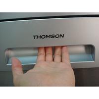 Thomson TDW6047 Inox - Poignée d'ouverture