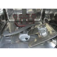 Whirlpool WDIC3C24PE - Réservoir à sel et retrait du filtre