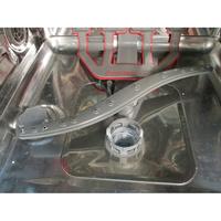 Whirlpool WFC 3C26P  - Bras de lavage inférieur