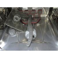 Whirlpool WFO3T121PX - Réservoir à sel et retrait du filtre
