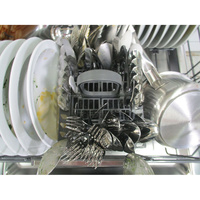 Whirlpool WFO3T121PX - Panier à couverts
