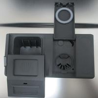 Whirlpool WFO3T121PX - Compartiment à produits