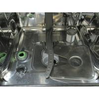 Whirlpool WKIC3C26 - Réservoir à sel et retrait du filtre