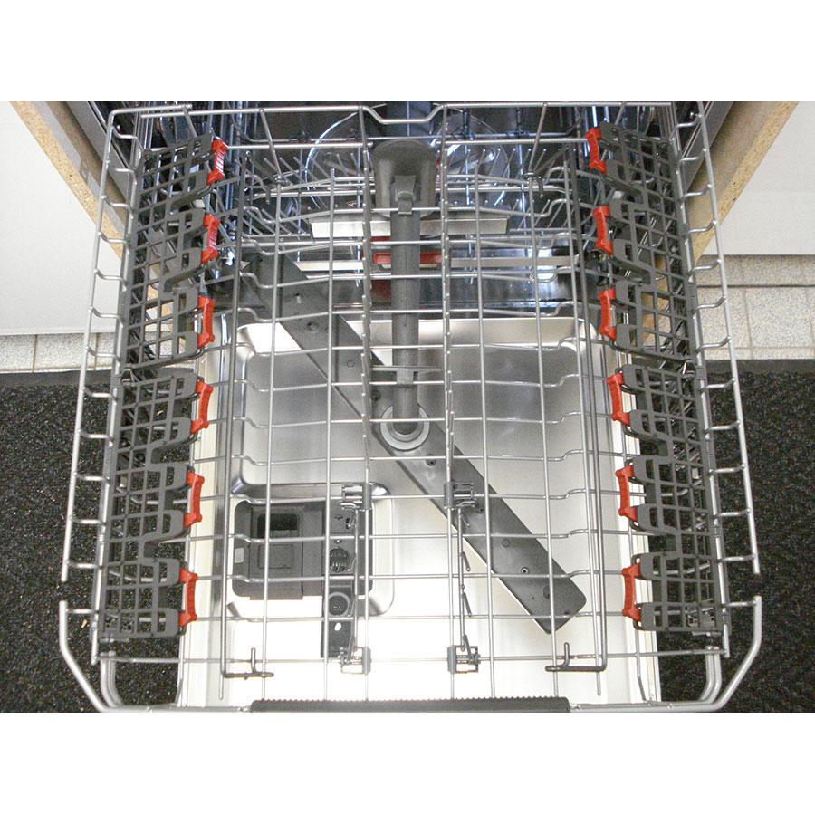 AEG FSK93800P - Panier supérieur