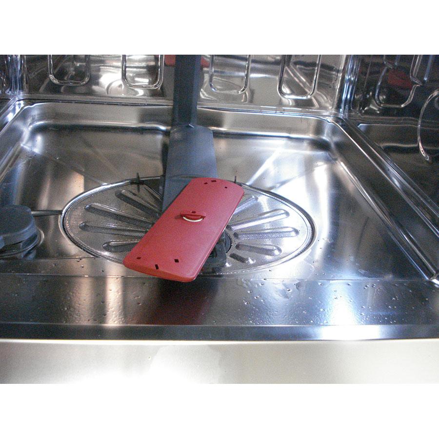 AEG FSK93800P - Bras de lavage inférieur