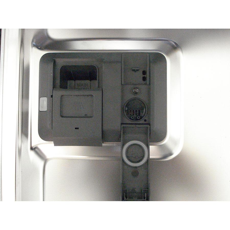 AEG FSK93800P - Compartiment à produits