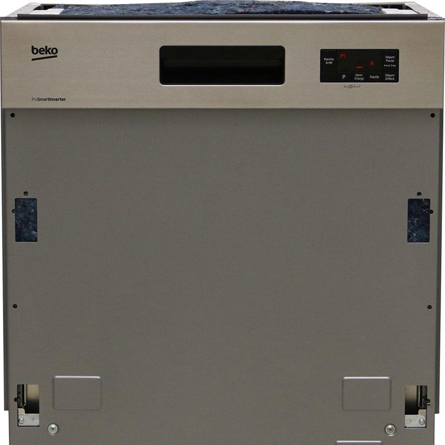 Beko CDSN15421X - Vue principale