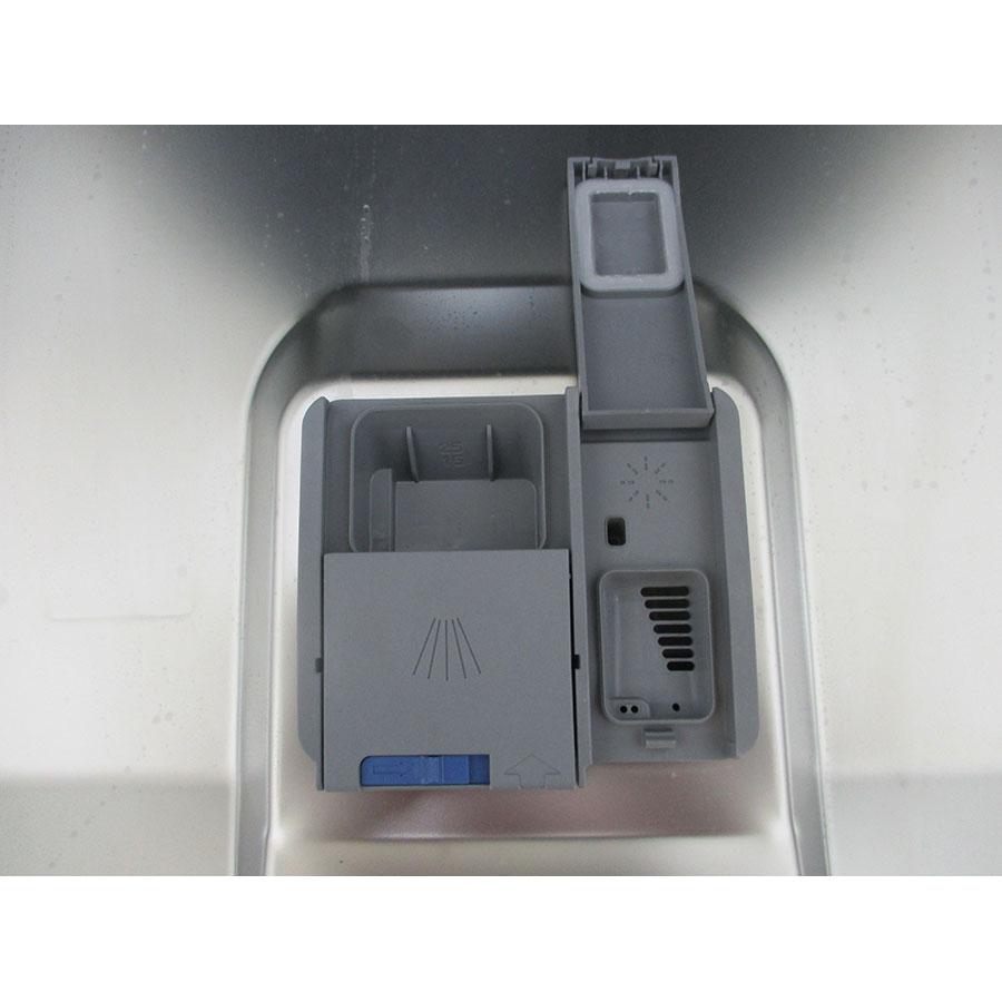Beko CDSN15421X - Compartiment à produits