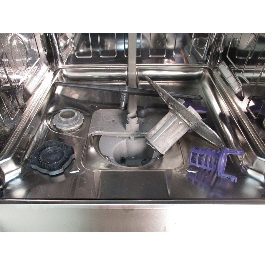 test beko ddfn38420w lave vaisselle ufc que choisir. Black Bedroom Furniture Sets. Home Design Ideas