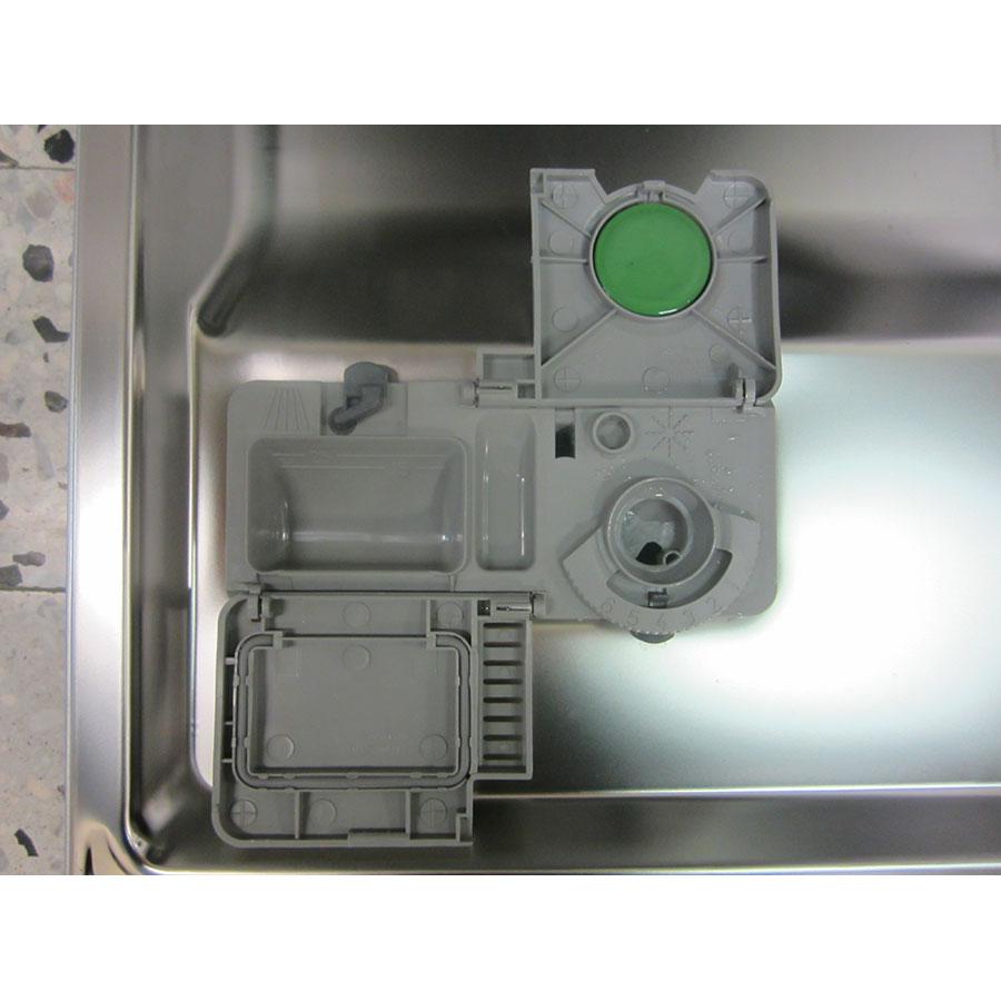 Beko DFS26010W - Compartiment à produits