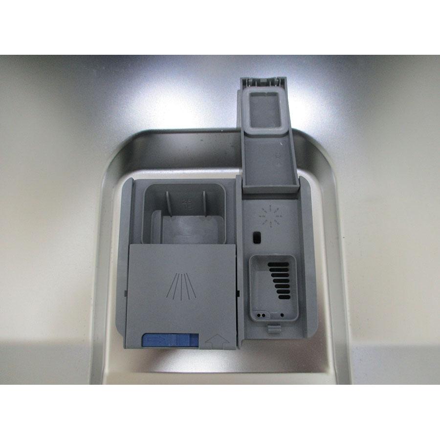 Beko DIN28431 - Compartiment à produits