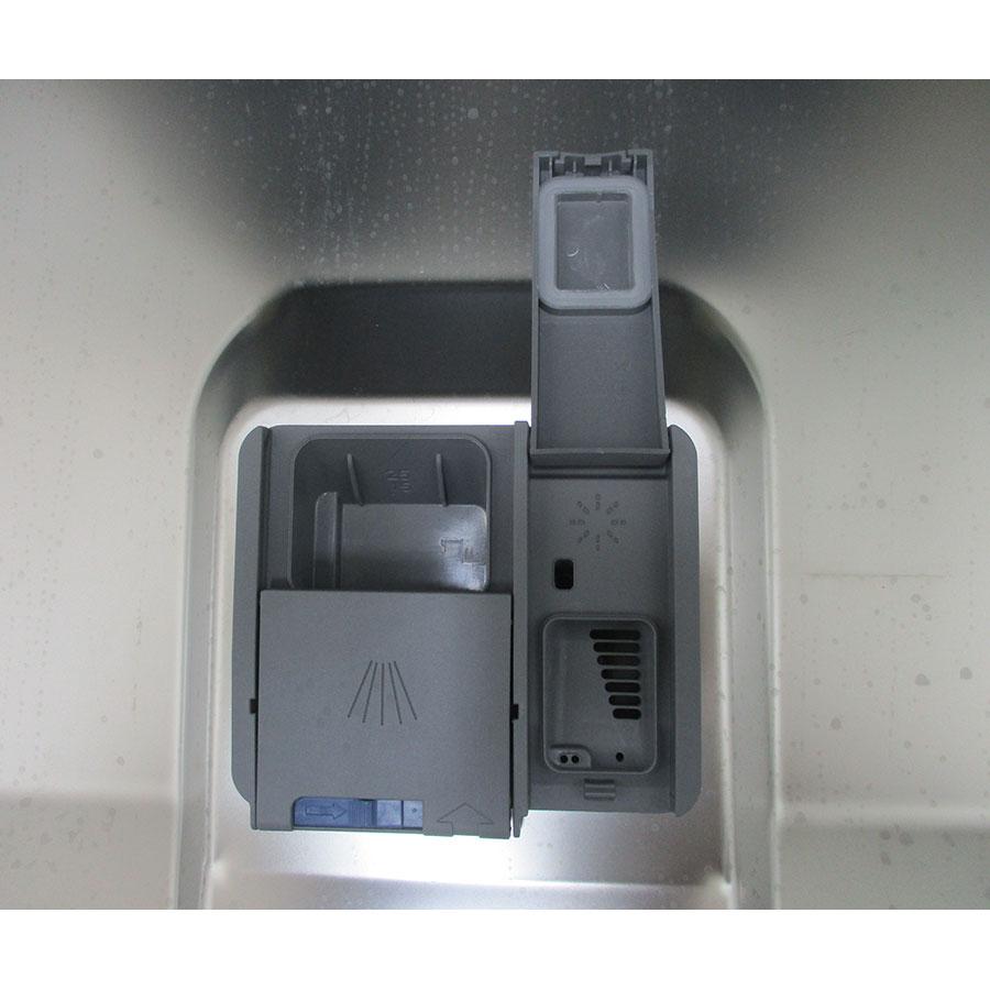 Beko LVI70F - Compartiment à produits