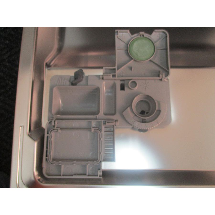 Beko LVP62S2 - Compartiment à produits
