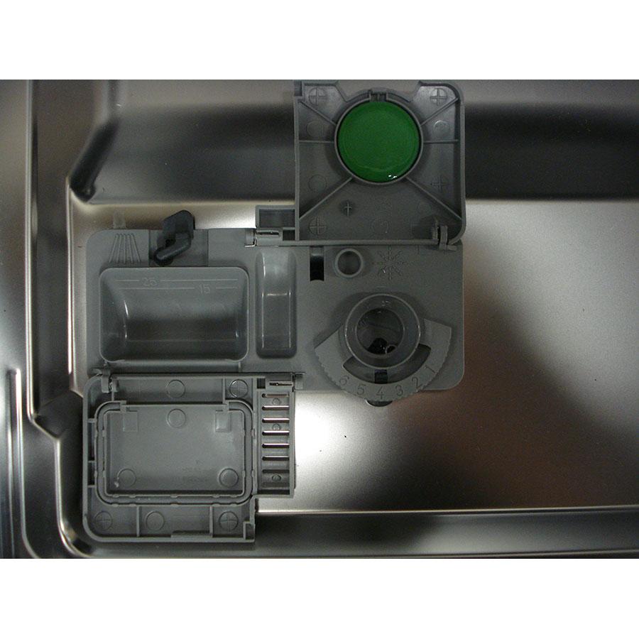 Beko LVP62W1 - Compartiment à produits