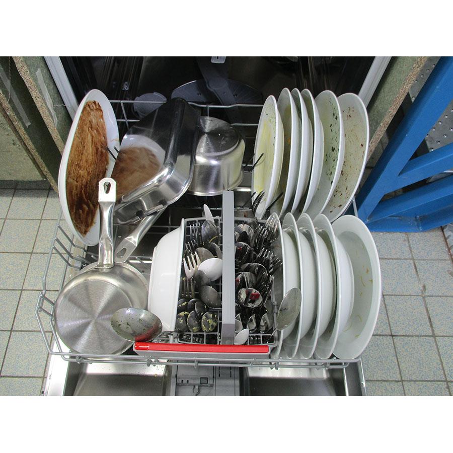Bosch SMI45IS04E - Rangement panier inférieur