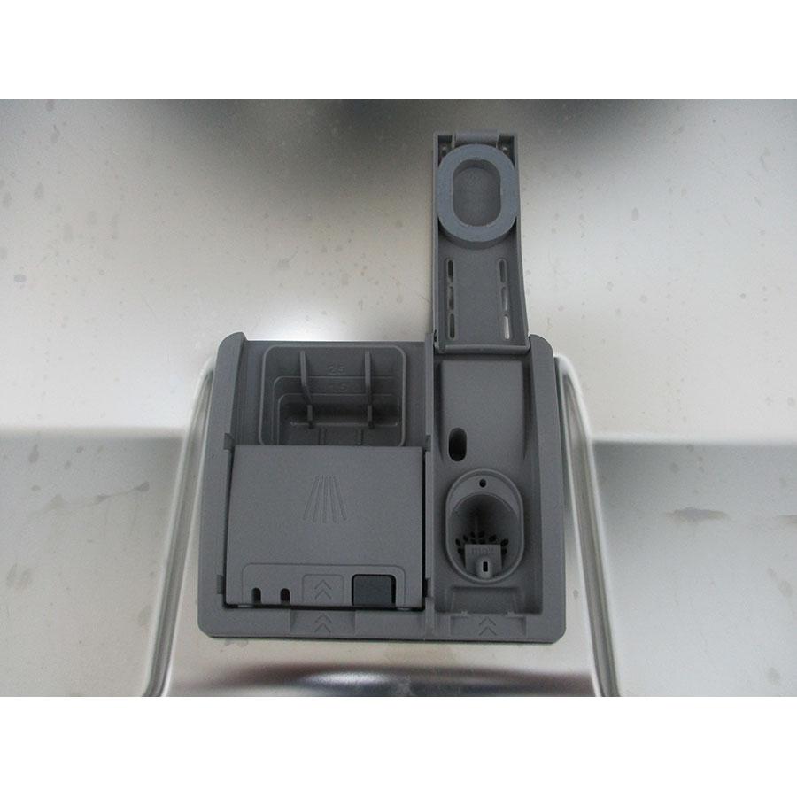 Bosch SMI45IS04E - Compartiment à produits