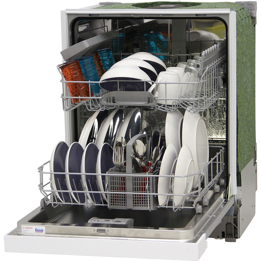 test bosch smi46aw04e lave vaisselle ufc que choisir. Black Bedroom Furniture Sets. Home Design Ideas
