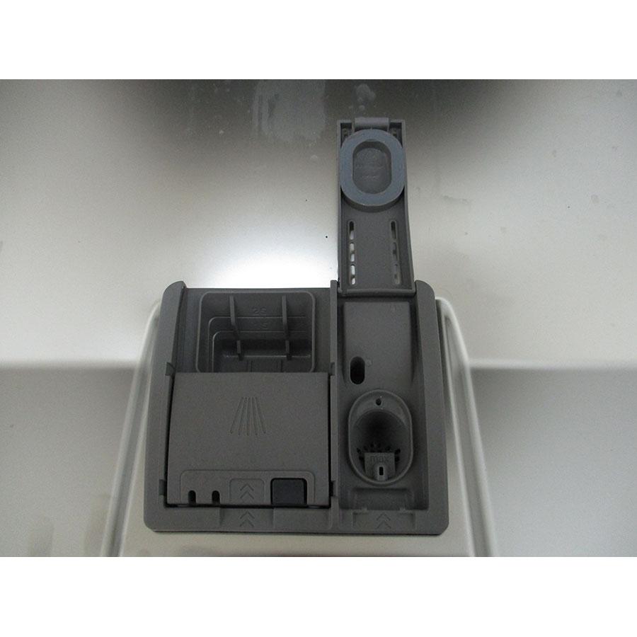 Bosch SMI46AW04E - Compartiment à produits