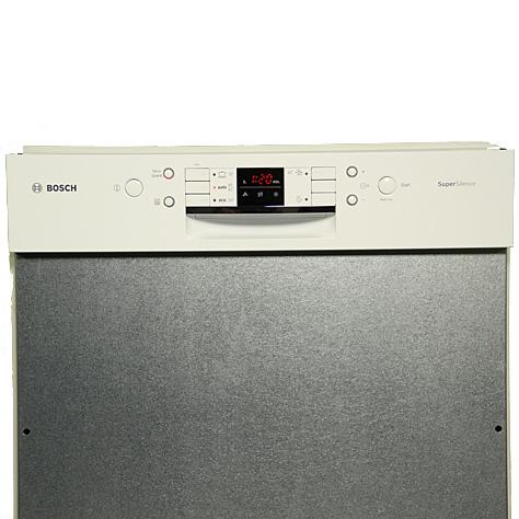 Bosch SMI53M82EU - Vue principale