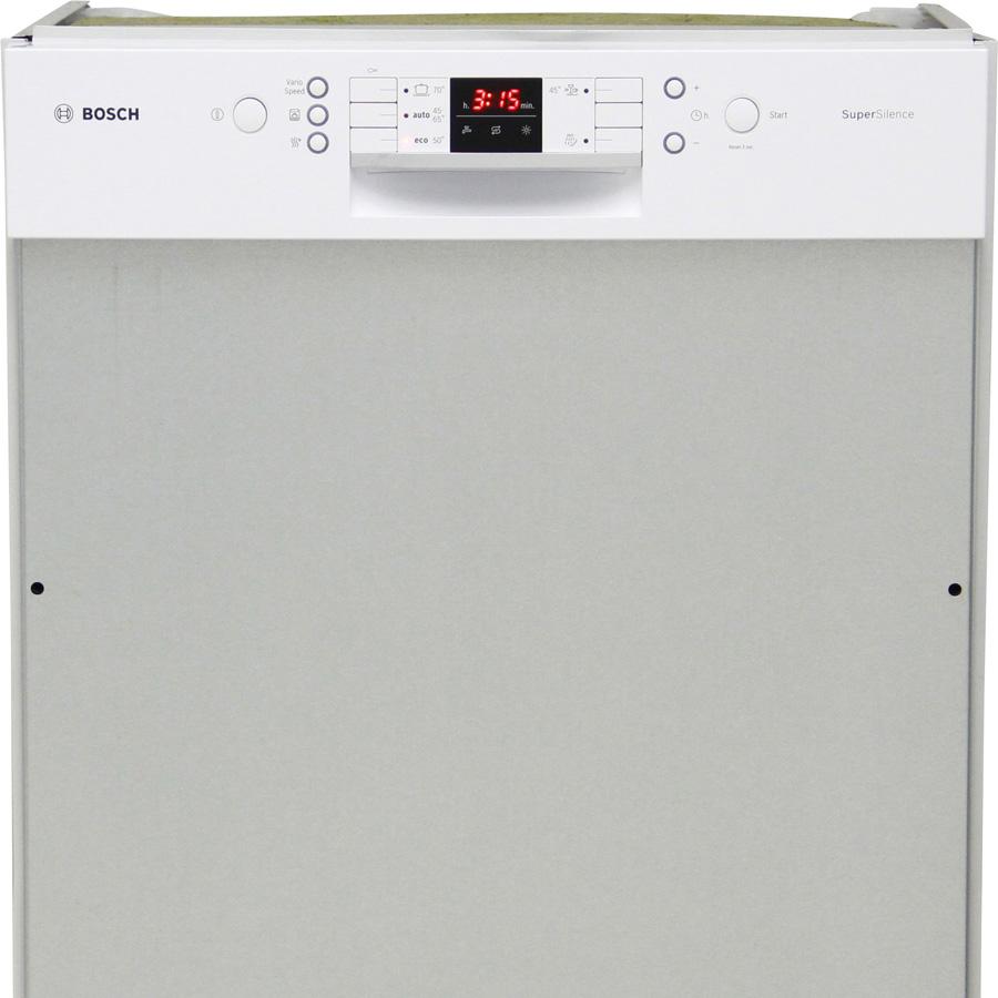 meilleur lave vaisselle tout integrable bosch pas cher. Black Bedroom Furniture Sets. Home Design Ideas